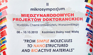 II Microsymposium