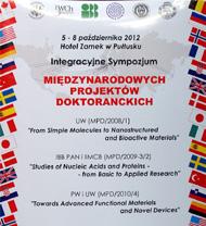 IV Microsymposium